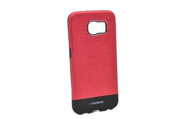 Husa Samsung Galaxy S6 Edge Motomo V4