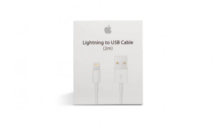 Cablu Apple iPhone 2M Original