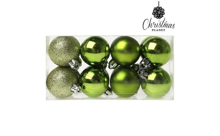 Globuri de Craciun Christmas Planet