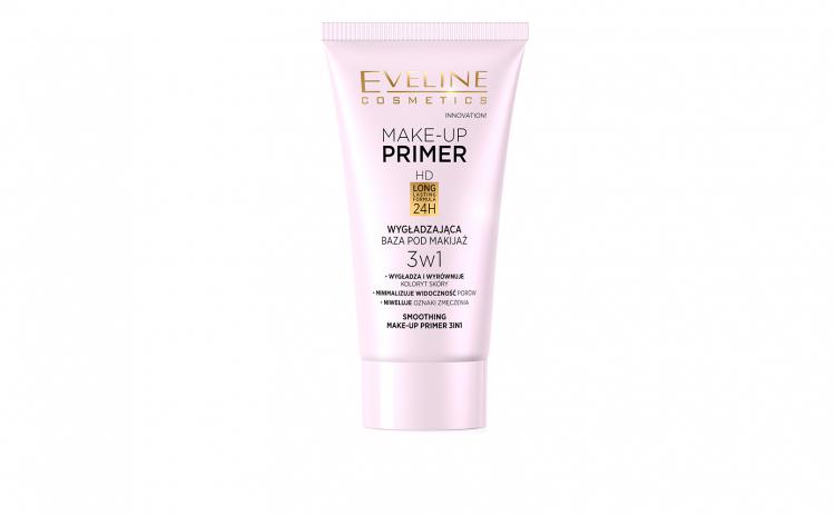 Eveline Cosmetics Make-up Primer, Smoot