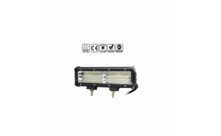 Led bar 270w si kit cabluri