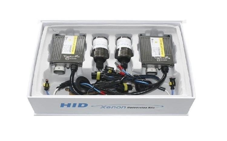 Kit xenon canbus pro 8000k HB4