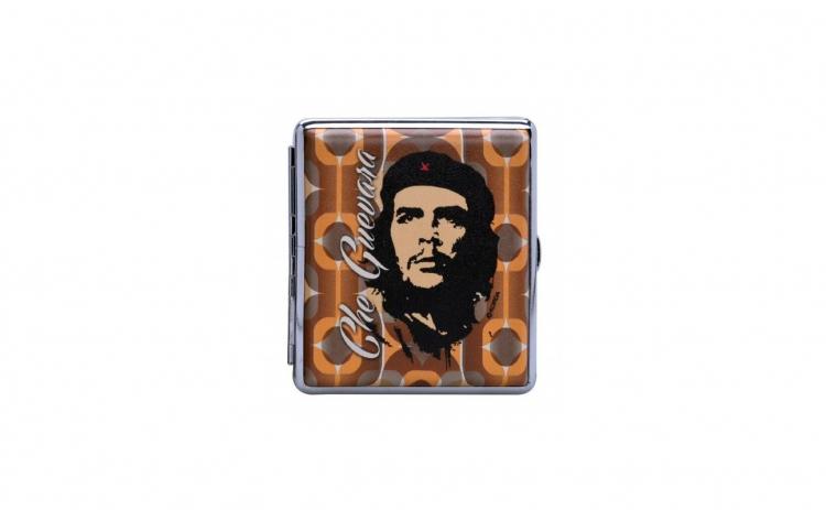 Tabachera Champ Che Guevara Brown