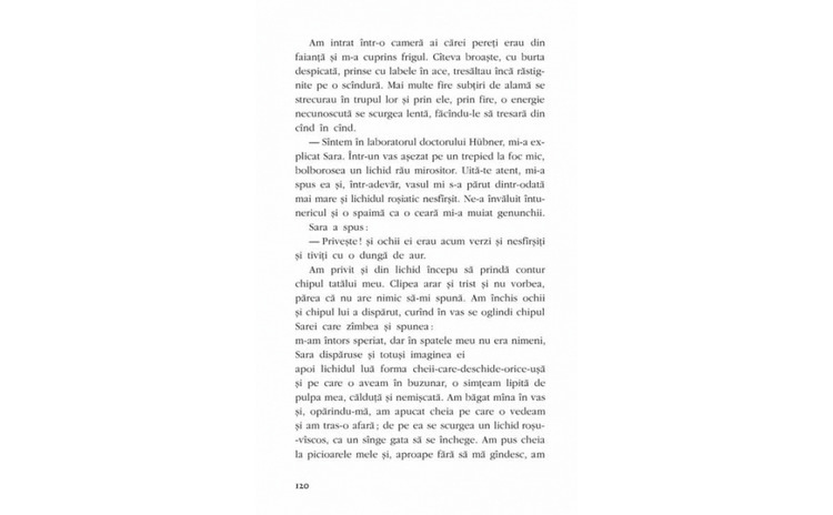 Sara (editia a III-a revazuta) - Stefan