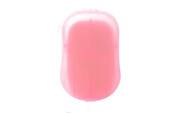 Dispozitiv cu foite de sapun