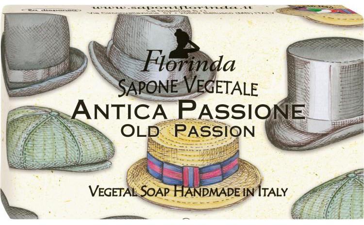 "Sapun vegetal ""Old Passion"", 100 g"