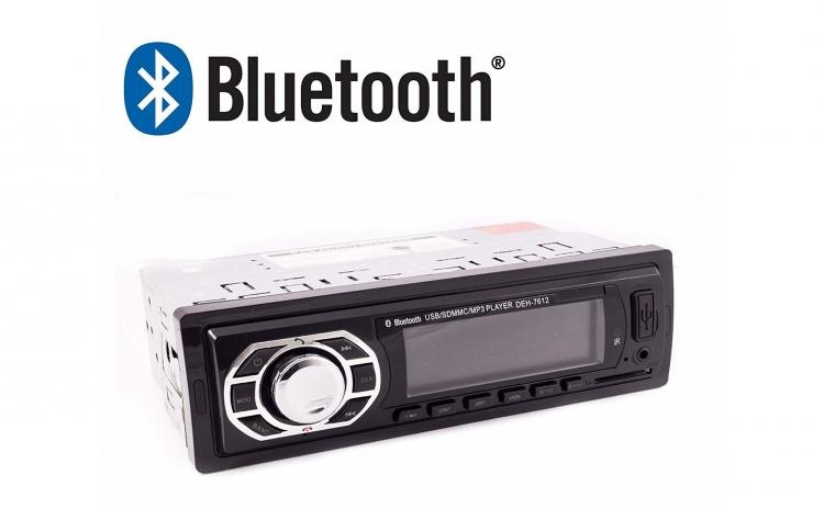 Radio MP3 player auto Bluetooth