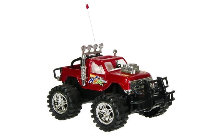Masina cu telecomanda Jeep off road