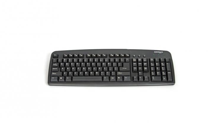 Tastatura OMEGA OK014 Cetus, USB