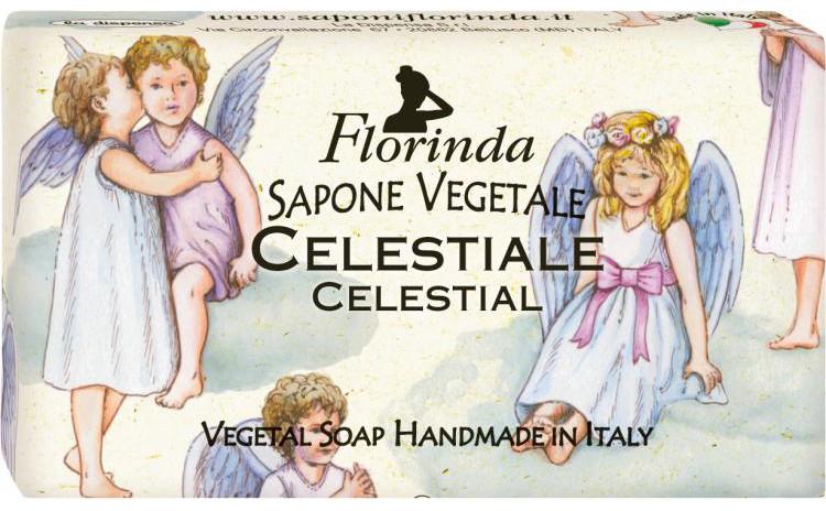 "Sapun vegetal ""Celestial"", 100 g"