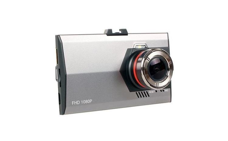 Camera auto cu zoom A804, 3 inch, suport
