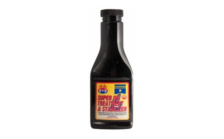 Aditiv ulei 355 ml super oil treatment,
