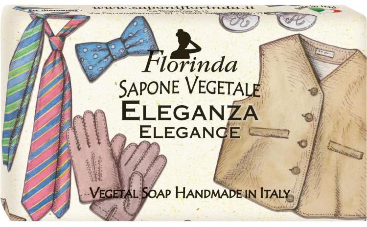 """Sapun vegetal """"Elegance"""", 100 g"""
