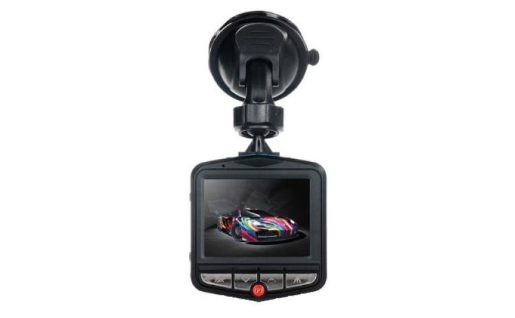Camera Video DVR Auto GT300 Novatek True