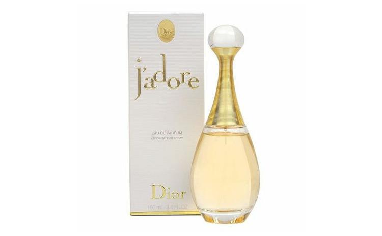 Apa de parfum Christian Dior J'adore