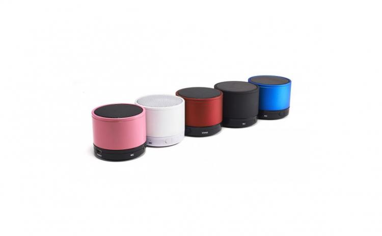 Mini boxa audio portabila cu Bluetooth