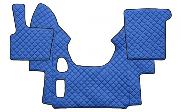 Set pres Daf XF95 Manual albastru