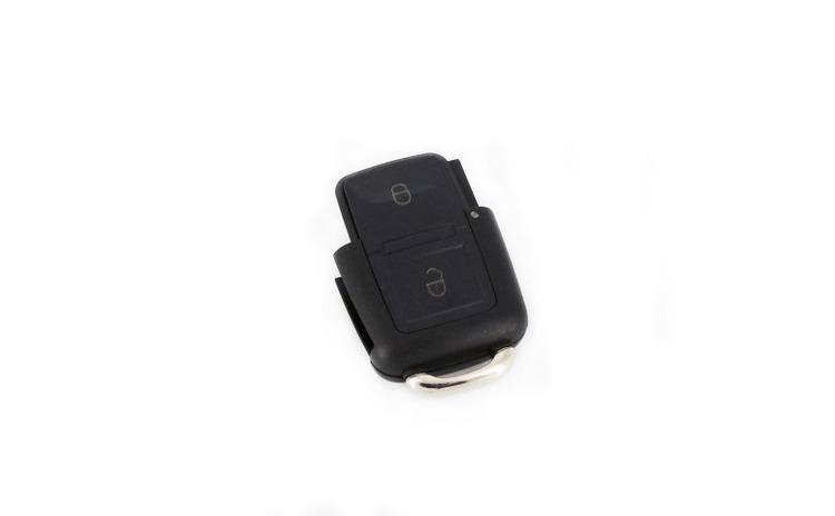Imagine indisponibila pentru VW Passat accesoriu carcasa cheie 2 butoane