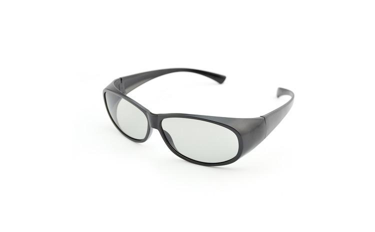 Imagine indisponibila pentru Ochelari 3d pasivi polarizati pentru tv design modern