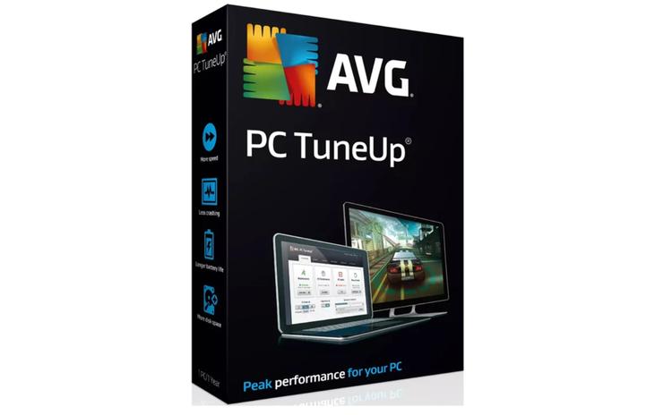AVG TuneUp 2020 - 10 dispozitive 2 Ani