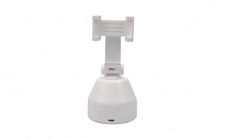 Robot cameraman, Bluetooth, Reincarcabil