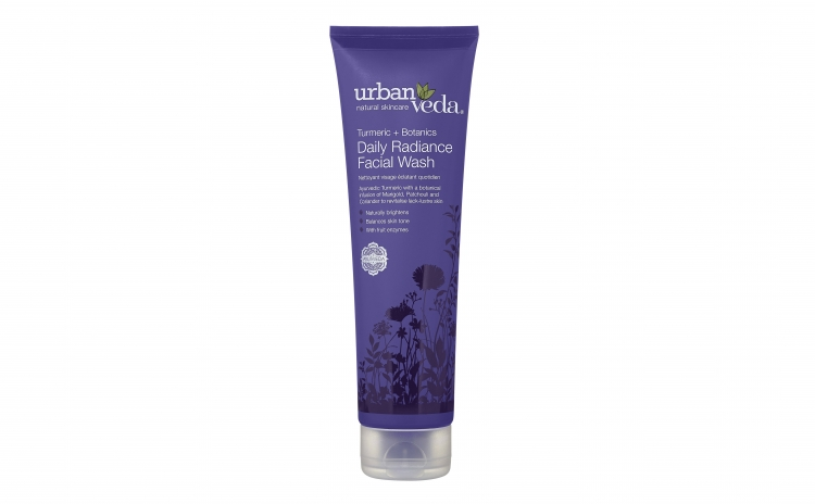 Radiance Daily Facial Wash