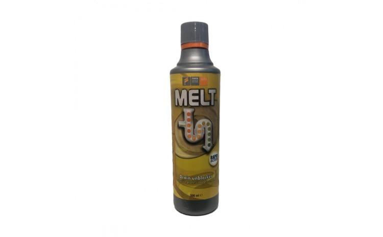 Melt-Solutie rapida de desfundat