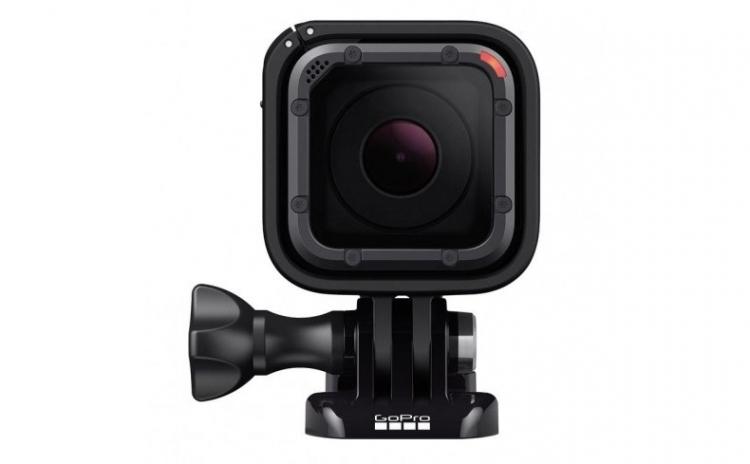 Camera Video Sport Gopro Hero 5 Session 4k, 10mpx, Comanda Vocala, Rezistenta La Apa, La 1520 Ron