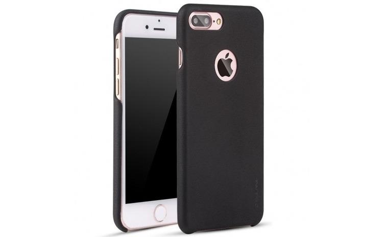 Husa Apple iPhone 8 Plus G-CASE Negru