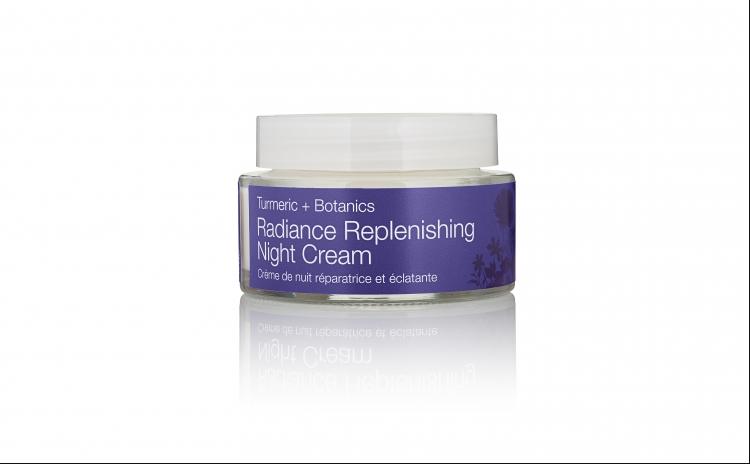 Radiance Replenishing Night Cream