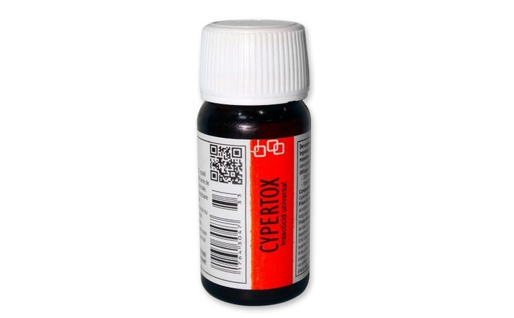 Cypertox insecticid (50ml)