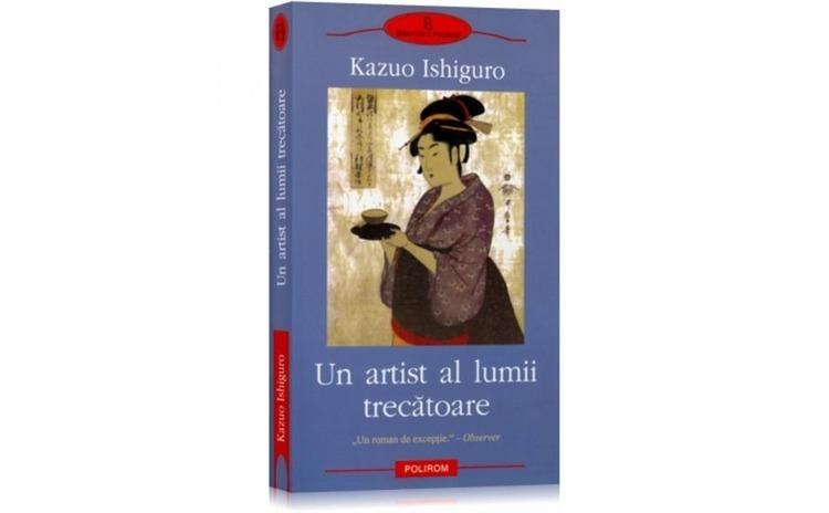 Un artist al lumii trecatoare - Kazuo