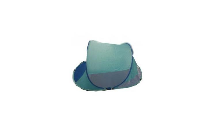 Cort pop-up,albastru
