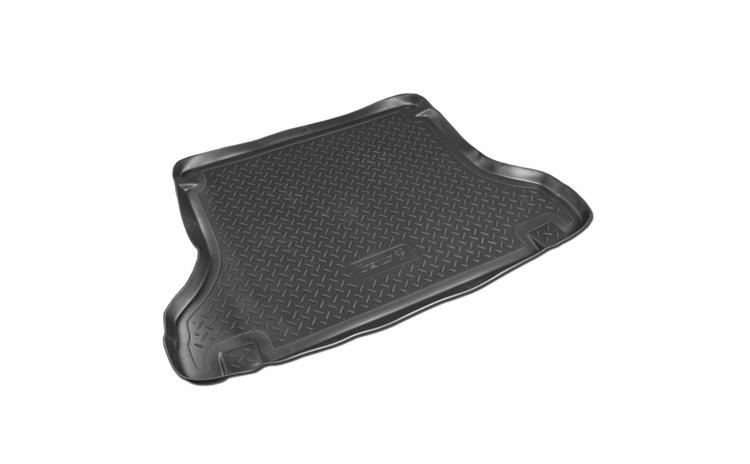 Covor portbagaj tavita Ford Fiesta MK7