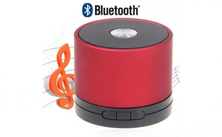 Mini boxa portabila cu Bluetooth