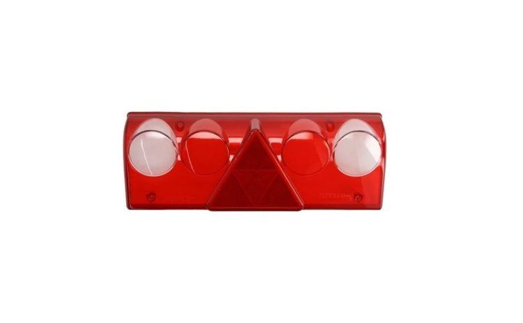 Sticla Dispersor Lampa Stop