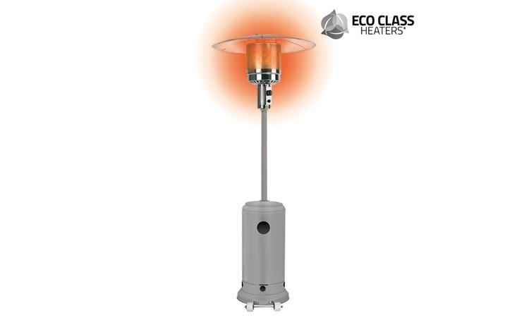 Incalzitor Terase pe Gaz Eco Class