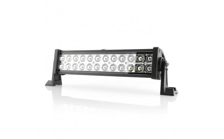 LED BAR offroad 72W/12V-24V