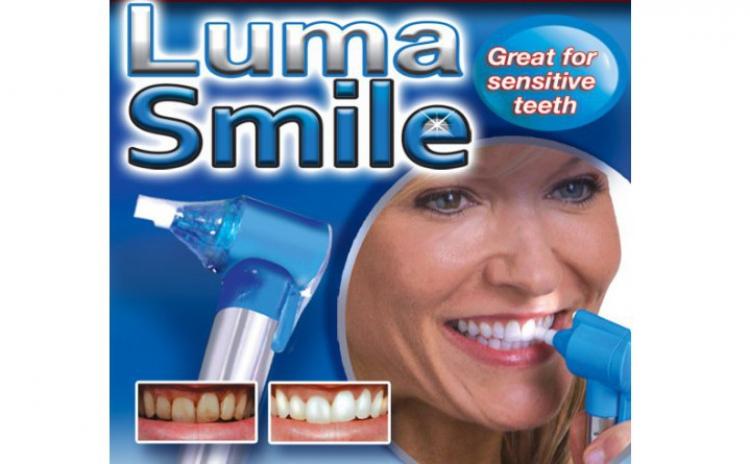 Reduceri Ingrijire Dentara – 66 % Reducere – Pret Aparat pentru albit dintii Luma Smille