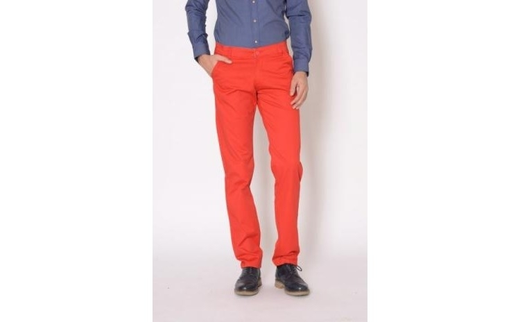 Pantaloni Chino Santa BarbaraSBO15-D003