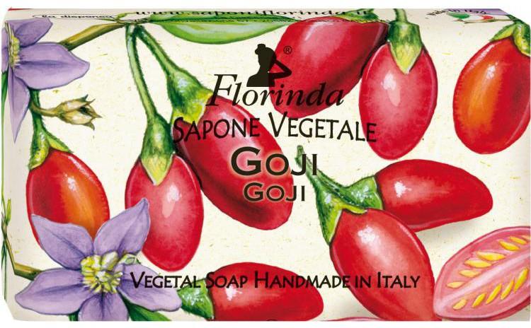 Sapun vegetal cu goji, 100 g