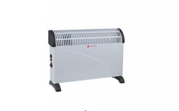 Convertor electric cu timer VC2106