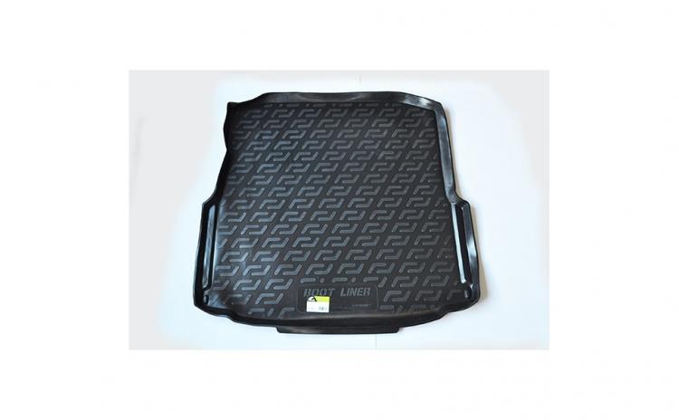 Covor protectie portbagaj Premium Skoda