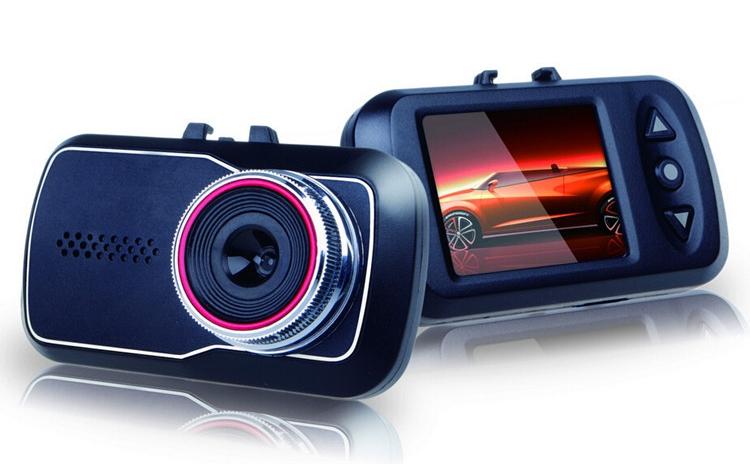 Camera DVR auto HD - Black Box GTI HD