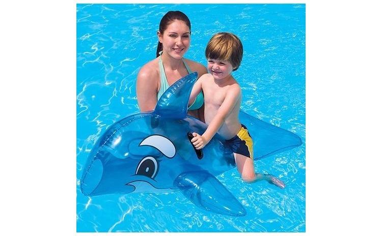 Pluta Gonflabila Delfin