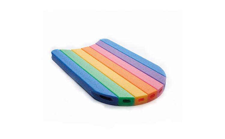 Pluta inot pentru copii Multicolor,