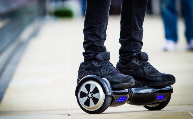 Scuter Electric Cu Autoechilibru Smart Balance Wheel Cu Bluetooth Si Telecomanda Garantie 12 Luni! Livrare In 2 Zile! Vezi Video