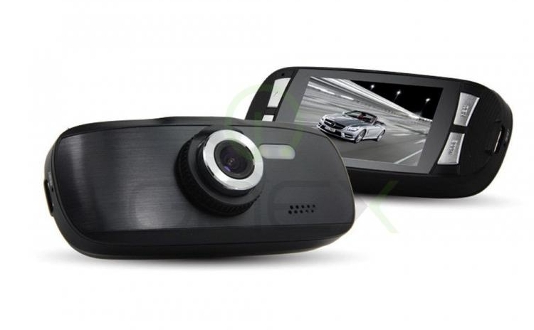 Camera Video Auto Dvr H120, Fullhd 1080p, 12mp - Wdr, La 299 Ron In Loc De 900 Ron. Cea Mai Buna Filmare Nocturna!