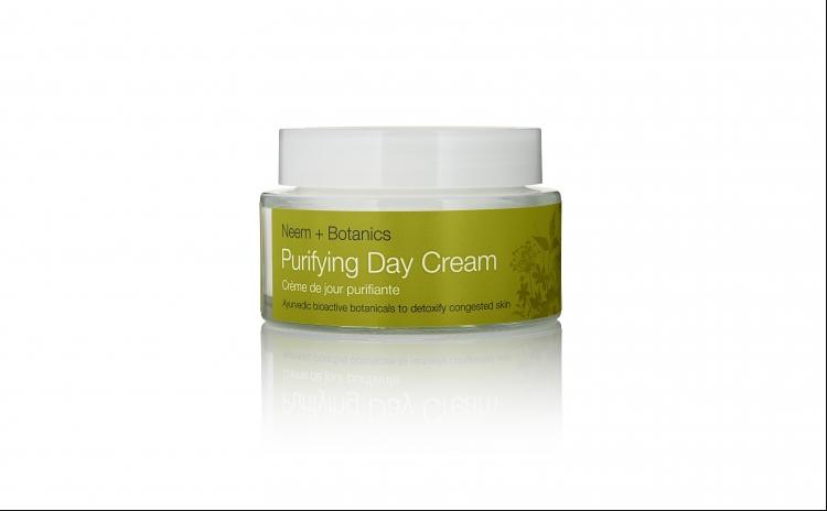 Purifying Day Cream - Crema de zi