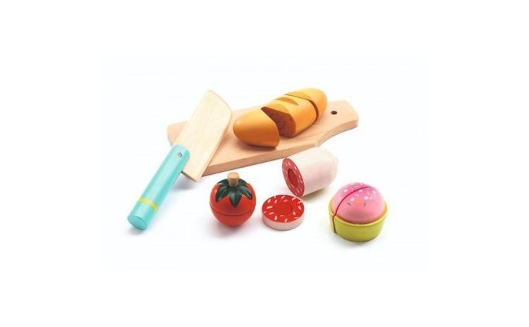 Micul dejun   set de feliat   joc de